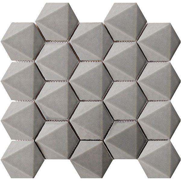 Ice Honeycomb