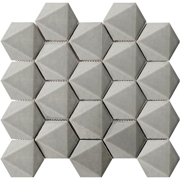 Zinc Honeycomb