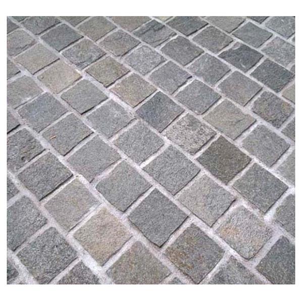 Loden-Quartz-Cobblestones